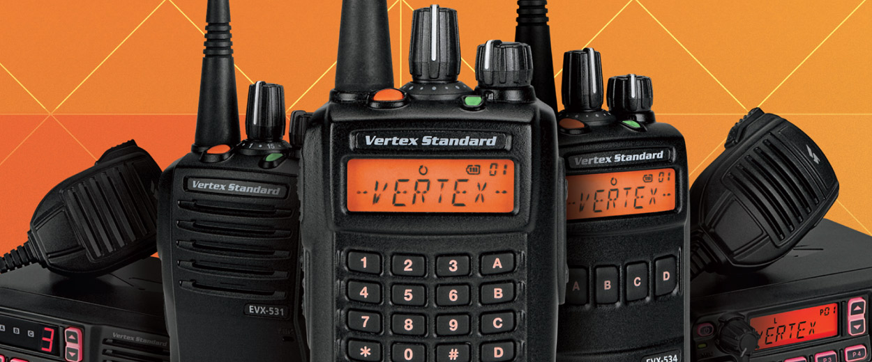 walkies/ip67/profesionales/uhf/vhf/vertex Standard